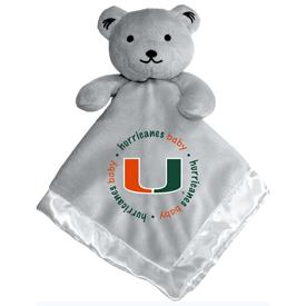 Gray Security Bear - Miami, University of