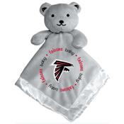 Gray Security Bear - Atlanta Falcons