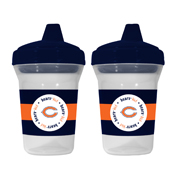 Sippy Cup - Chicago Bears