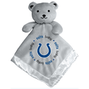 Gray Security Bear - Indianapolis Colts