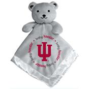 Gray Security Bear - Indiana, University of