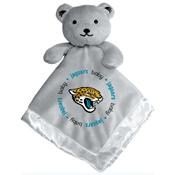 Gray Security Bear - Jacksonville Jaguars