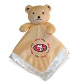 Security Bear - San Francisco 49ers 1