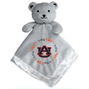 Gray Security Bear - Auburn University