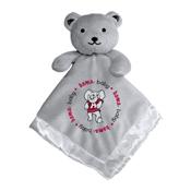 Gray Security Bear - Alabama, University of