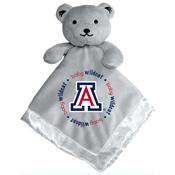 Gray Security Bear - Arizona, University of