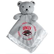 Gray Security Bear - Nevada - Las Vegas, University of