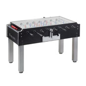 Garlando Class Foosball Table with Glass Top (Indoor Table)