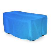 Garlando Outdoor Foosball Table Cover in Blue