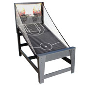 Double Shot Pro Indoor Basketball Game - NEW MODEL