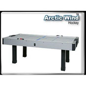 7 foot Arctic Wind Air Hockey