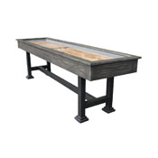The Urban Shuffleboard Table