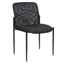 Boss Mesh Guest Chair