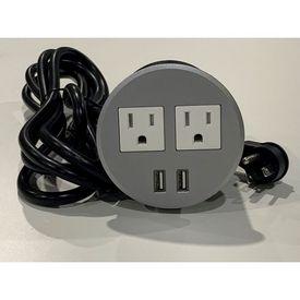 "3"" Electrical/USB Grommet"