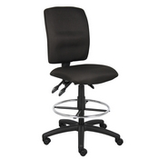 Boss Multi-Function Fabric Drafting Stool