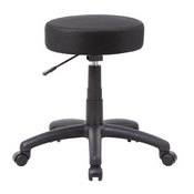 The DOT stool, Black