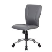 Tiffany CaressoftPlus Chair-Grey