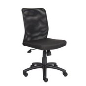 Boss Budget Mesh Task Chair, B6105