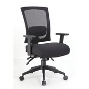 Boss Contract Mesh Back Task Chair