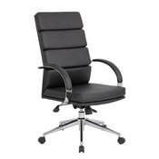 Boss CaressoftPlus Executive Series - B9401-BK