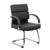 Boss CaressoftPlus Executive Series - B9409-BK