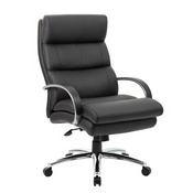 Boss Heavy Duty Executive Chair- 400 lbs