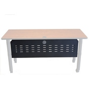 Boss Training Table Modesty Panel (Fits 48