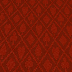60 x 108 inch  Red Speed Cloth Suited Speed Cloth Poker Table Felt Felt