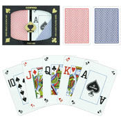 Blue Red Peek Cards Copag Poker Cards Copag Playing Cards Playing Cards