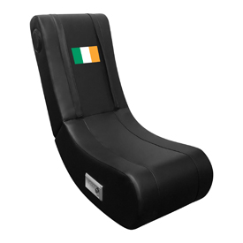 Game Rocker 100 with Irish Flag Logo