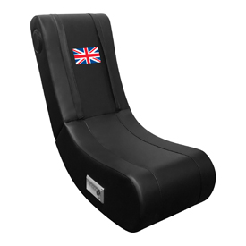 Game Rocker 100 with British Flag Logo