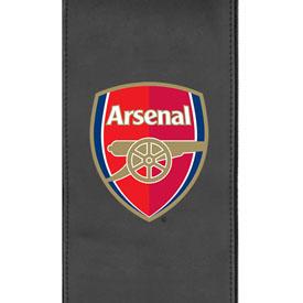 Arsenal FC EPL Logo Panel