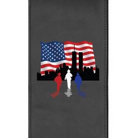 9/11 First Responders Logo Panel