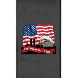 9/11 Eagle Logo Panel