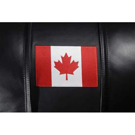 Canadian Flag Logo Panel