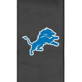 Detroit Lions Logo Panel