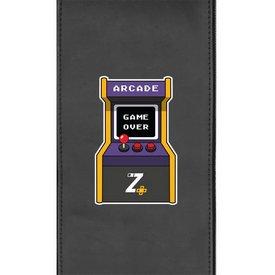 Arcade Game Logo Panel