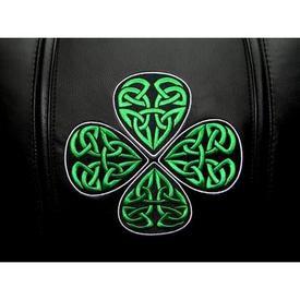 Celtic Clove Logo Panel
