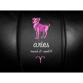 Aries Pink Logo Panel