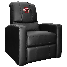 Stealth Recliner with Boston College Eagles Logo