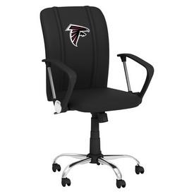 Curve Task Chair with Atlanta Falcons