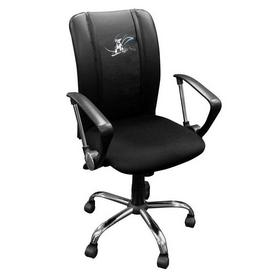 Curve Task Chair with Snowboard Indy Logo Panel