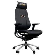 PhantomX Gaming Chair with Baltimore Ravens