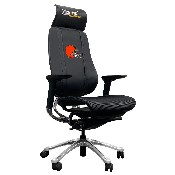 PhantomX Gaming Chair with Cleveland Browns
