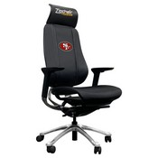 PhantomX Gaming Chair with San Francisco 49ers