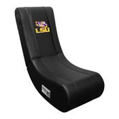 LSU Tigers Collegiate Gaming Chair 100