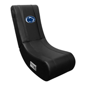 Bucknell Bison Collegiate Gaming Chair 100