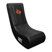 Game Rocker 100 with Louisville Cardinals Logo