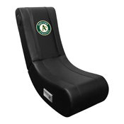 Game Rocker 100 with Oakland Athletics
