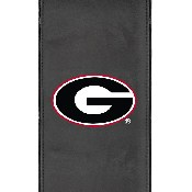 University of Georgia Bulldogs Logo Panel